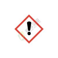 全球统一化学品标识-GHS象形图: 皮肤刺激