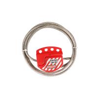 缆绳锁具-1.8m不锈钢缆绳