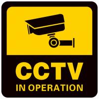 CCTV区域