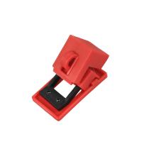 卡箍式断路器锁具大-适用手柄宽度≤18mm