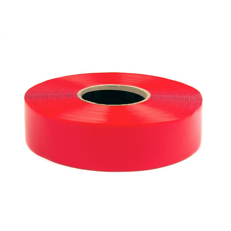 耐叉车重载划线胶带红色