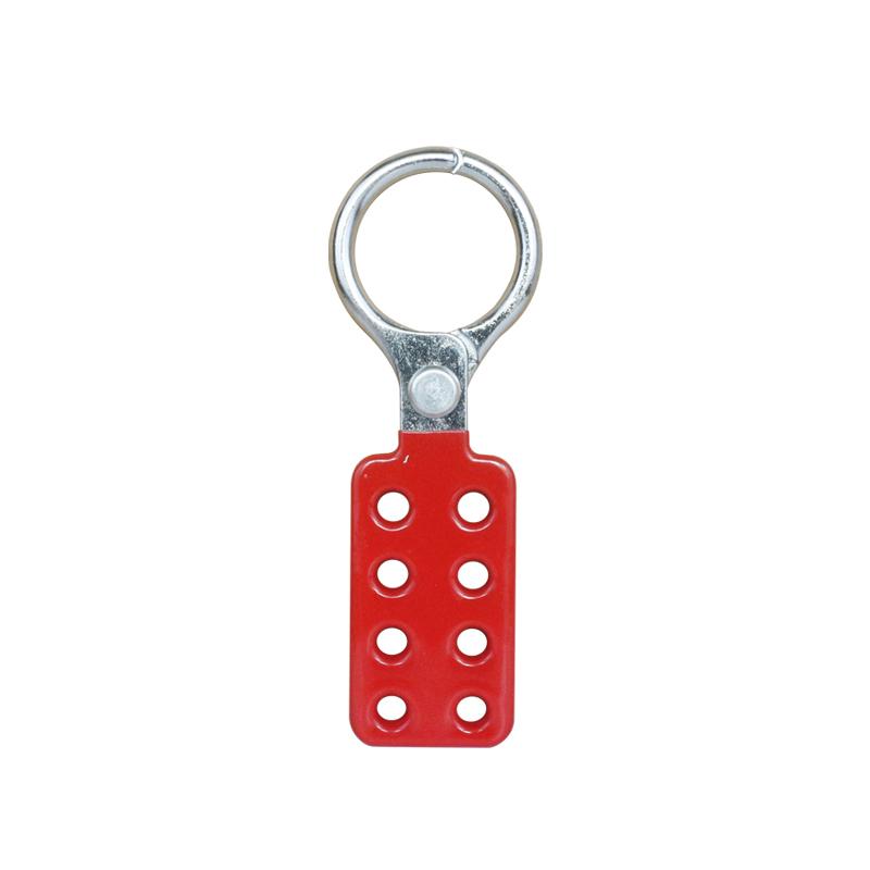 """大款铝质搭扣锁具-直径1.5""""钩扣"""