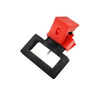 卡箍式断路器锁具小-适用手柄宽度≤72mm